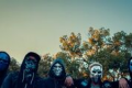 Hollywood Undead & Skillet Pressematerial