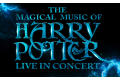 The Magical Music Of Harry Potter Live In Concert Pressematerial