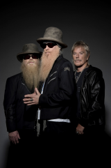 ZZ TOP: Besucherinformation